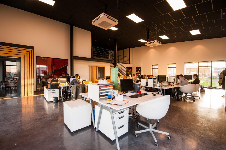3 tips voor het optimaliseren van de kantoorruimte