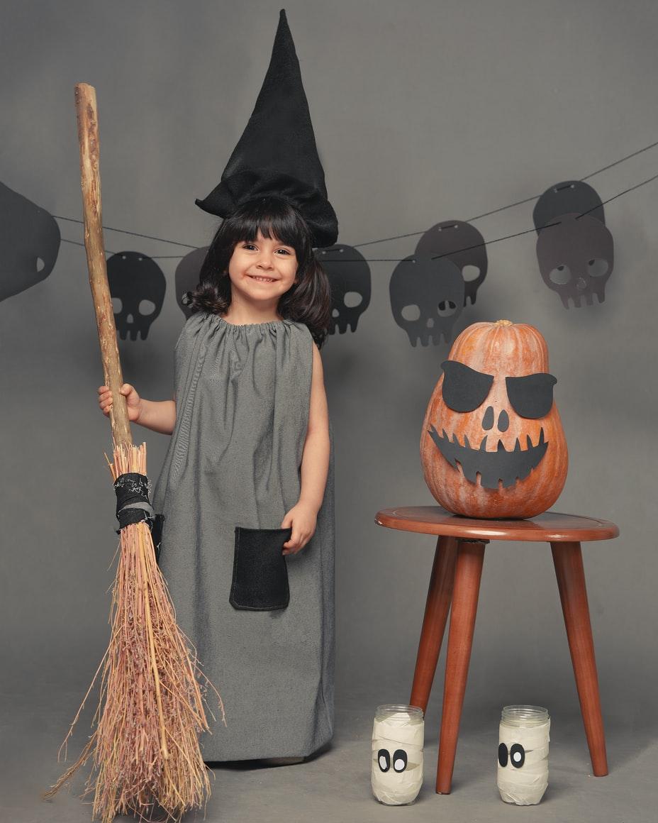 3 Knutsel ideeën voor Halloween!
